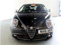 Alfa Romeo Mito 1.4 TB MultiAir 140 Distinctive Au
