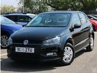 Volkswagen Polo 1.0 60 S 5dr