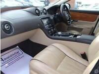 Jaguar XJ 3.0d V6 Portfolio 4dr Auto LWB