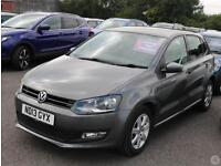 Volkswagen Polo 1.4 85 Match Edition 5dr