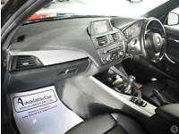 Bmw 1 120d 2.0 xDrive M Sport 5dr