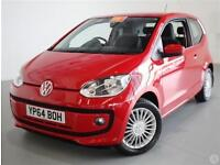 Volkswagen Up 1.0 High Up 3dr
