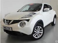 Nissan Juke 1.5 dCi 110 Acenta Premium 5dr 2WD