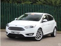 Ford Focus 1.5 TDCi Titanium X 5dr App Pack2