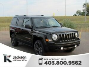 2017 Jeep Patriot 75th Anniversary - Save $5577