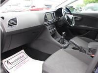 Seat Leon 1.2 TSI 110 SE Technology 5dr