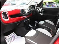 Fiat 500L 1.3 Multijet 85 Pop Star 5dr