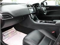 Jaguar XE 2.0d 180 Prestige 4dr Auto