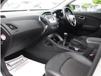 Hyundai IX35 1.6 GDI Blue Drive SE Nav 5dr 2WD