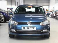 Volkswagen Polo 1.0 60 SE 5dr