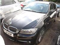 Bmw 3 Touring 318d 2.0 Exclusive Edition 5dr