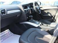 Audi A4 2.0 TDI 177 Quattro SE Technik 4dr Auto