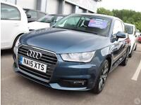 Audi A1 1.4 TFSI 125 Sport 3dr 17in Alloys