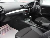 Bmw 1 Convertible 118i 2.0 M Sport 2dr Auto