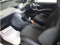 Peugeot 208 1.6 VTi XY 3dr