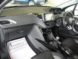 Peugeot 2008 1.6 BlueHDi 100 Allure 5dr