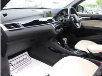Bmw X1 xDrive 20d 2.0 xLine 5dr Auto 4WD