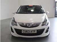 Vauxhall Corsa 1.7 CDTi SRi 3dr