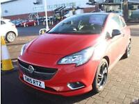 Vauxhall Corsa 1.4T 100 Limited Edition 3dr