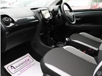 Toyota Aygo 1.0 VVT-i X-Press 5dr X-Shift