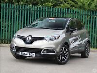 Renault Captur 1.5 dCi 90 Dynamique S MediaNav 2WD