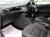 Vauxhall Astra Estate 1.4 Elite 5dr