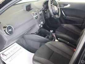 Audi A1 Sportback 1.4 TFSI 122 S Line Style Editio