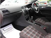 Volkswagen Golf 2.0 TSI 220 GTI 3dr 19inAlloys