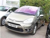 Citroen C4 Grand Picasso 1.6 HDi 110 Exclusive EGS