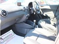 Audi A1 Sportback 1.6 TDI 105 Sport 5dr