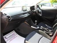 Mazda Mazda2 1.5 Sports Launch Edition 5dr