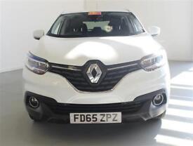 Renault Kadjar 1.5 dCi 110 Dynamique S Nav 5dr 2WD