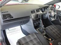 Volkswagen Golf 2.0 TDI 184 GTD 5dr Nav