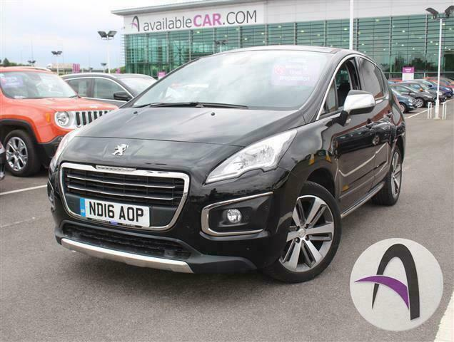Peugeot 3008 1 6 BlueHDi 120 Allure 5dr EAT6 | in Morley, West Yorkshire |  Gumtree