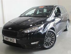Ford Focus Estate 1.0 E/B 125 ST-Line 5dr Nav
