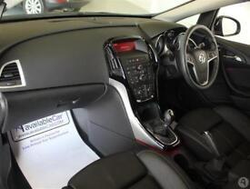 Vauxhall Astra 2.0 CDTi E/F Elite 5dr