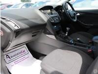 Ford Focus Estate 1.0 E/B 125 Titanium Navigation