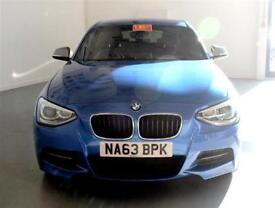 Bmw 1 M135i 3.0 M Performance 5dr