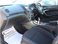 Vauxhall Insignia 1.6 CDTi 136 E/F Tech Line 5dr
