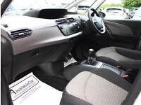 Citroen C4 Picasso 1.6 e-HDi 115 Selection 5dr