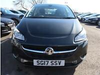 Vauxhall Corsa 1.4 75 SRi 3dr