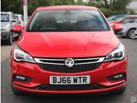 Vauxhall Astra 1.4T 150 Elite Nav 5dr