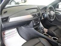 Bmw X1 xDrive 18d 2.0 M Sport 5dr 4WD