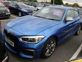 Bmw 1 M135i 3.0 M Performance 3dr Nav