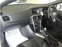 Volvo V40 1.6 D2 115 R DESIGN 5dr