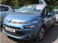 Citroen C4 Picasso 1.6 e-HDi Selection 5dr