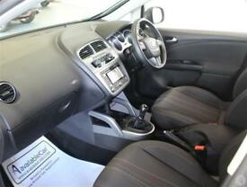 Seat Altea XL 1.6 TDI SE Copa 5dr