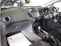 Ford Fiesta 1.6 Titanium 3dr Powershift City Pack