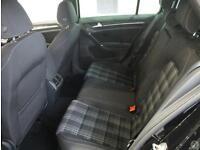 Volkswagen Golf 2.0 TDI 184 GTD Nav 19in Alloys 5D