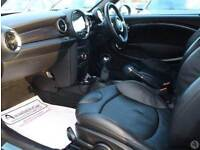 Mini Roadster Cooper S 1.6 2dr Chili Pack